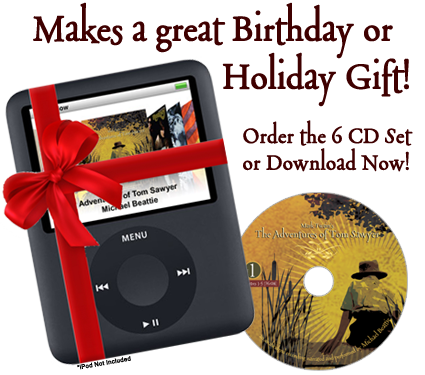 Make a Great Holiday Gift - Order Now